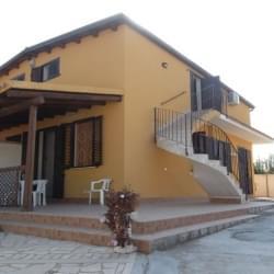 Casa Vacanze Villa Delle Rose